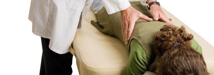 Chiropractic Clifton NJ Chiropractic Adjustment