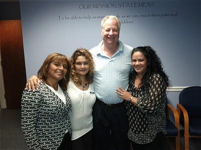 Chiropractor Clifton NJ Joseph Licitra & Team